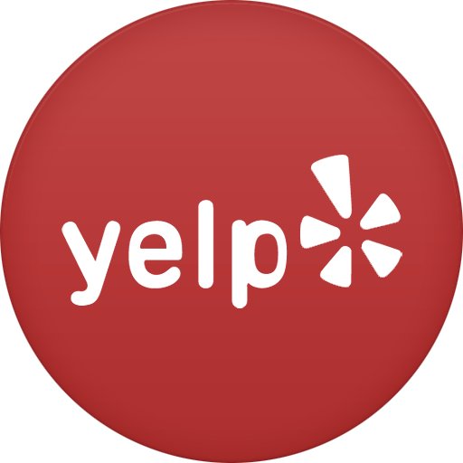 Yelp - Bee Embroidered